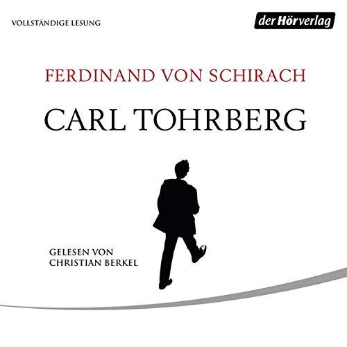 Carl Tohrberg Titelbild