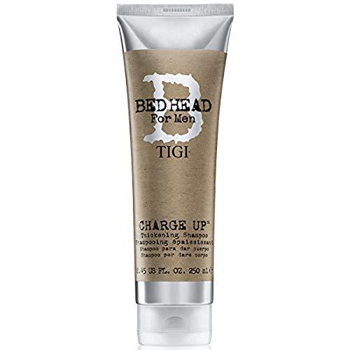 Tigi Bed Head Men Charge Up Thickening Shampoo, 1er Pack (1 x 250 ml)