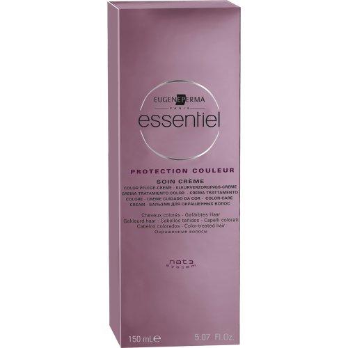 Essentiel - Soin Crème - Cheveux Colorés - 150 ml
