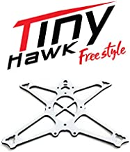 """EMAX Tinyhawk Freestyle Carbon Fiber Frame 2.5"""" Bottom Plate ONLY"""