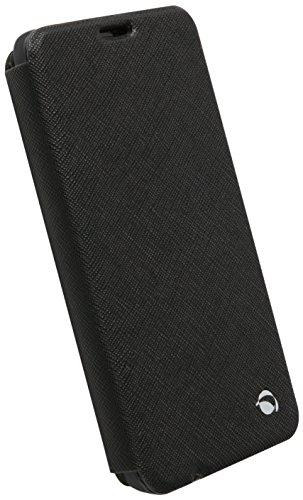 Malmo FlipCover Krusell-Custodia in pelle per Sony Xperia Z1