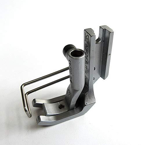 Juego de prensatelas estándar para máquina de coser industrial Durkopp Adler 69 267 269