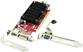 VisionTek 900484 Products HD 6350 PCIe 1 GB DDR3 SFF DDR3 B2 Retail Graphics Cards