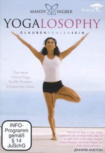 Yogalosophy - Glauben, Fühlen, Sein [Alemania] [DVD]