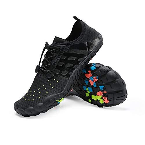 Laiwodun Zapatos de Agua