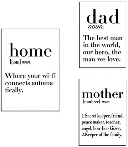 Wall Canvas Wall Canvas Gift for Mom Graphic Vertical Wall Art Print Painting Wall Decoration Living Room Print Painting Wall Decoration Living Room My Dad My Angel Graphic Vertical Wall Art