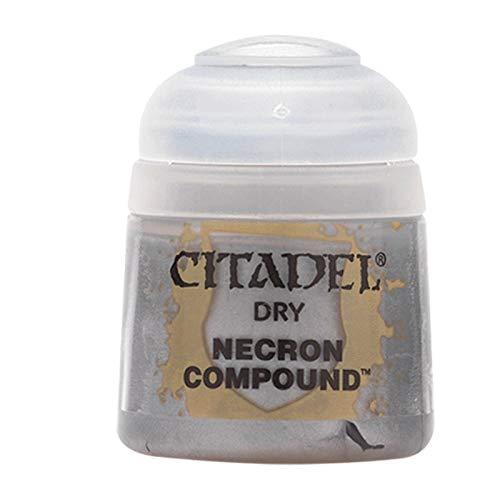 Citadel Drybrush: Necron Compound by Games Workshop