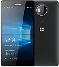 microsoft lumia 950 xl 32 gb black unlocked