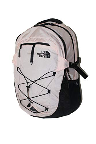 The North Face Women's Borealis Backpack 15' Laptop (Pink Salt)