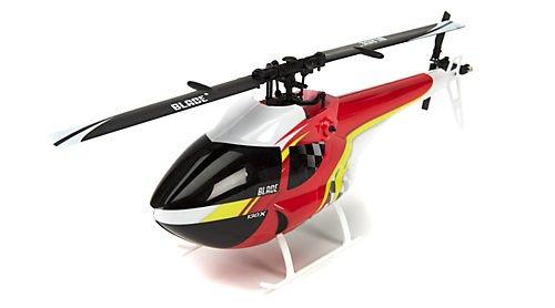 E-flite - Fuselage Blade 130X