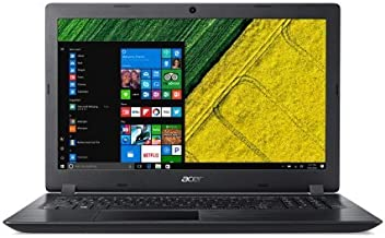 "Latest Model Black Acer Aspire A315 15.6"" HD Flagship Laptop, 7th Gen Intel Core.."