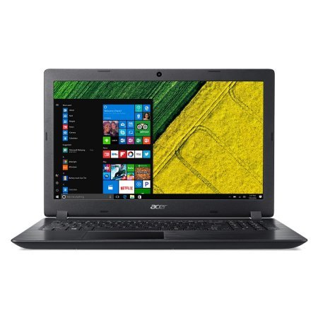 Latest Model Black Acer Aspire A315 15.6' HD Flagship Laptop, 7th Gen Intel Core i5-7200U, 6GB DDR4 RAM, 256GB SSD, Windows 10 Home