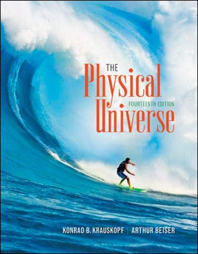 Physical Universe