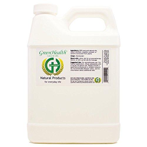 Lavender Hydrosol - 32 fl oz Plastic Jug w/Cap - 100% pure, Floral Water