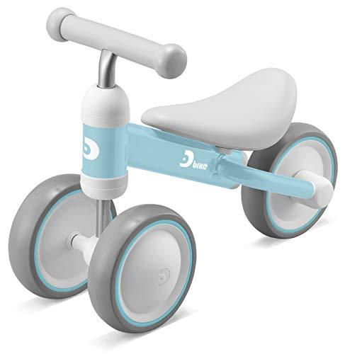 D-bike mini プラス ミントブルー
