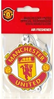 Manchester United F.C. Football Team Air Freshener