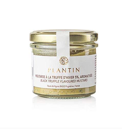 Trüffel-Senf, mit Wintertrüffel, Plantin, 100 g