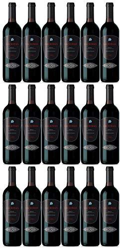 Lacrimus Apasionado, Rodriguez Sanzo, D.O.Ca. Rioja, Jahrgang 2019 (18 x 0,75 l)