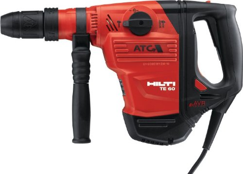 Hilti TE 60-ATC-AVR Combihammer - 3493738 - DRS Package