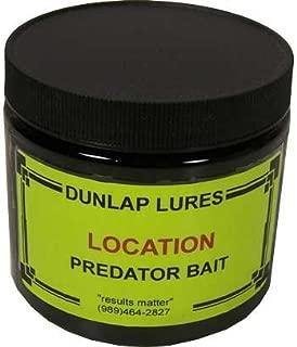 Dunlap's Location Predator Bait