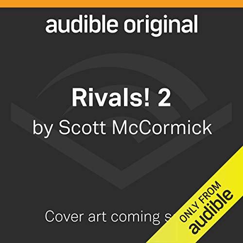 Rivals! 2 cover art