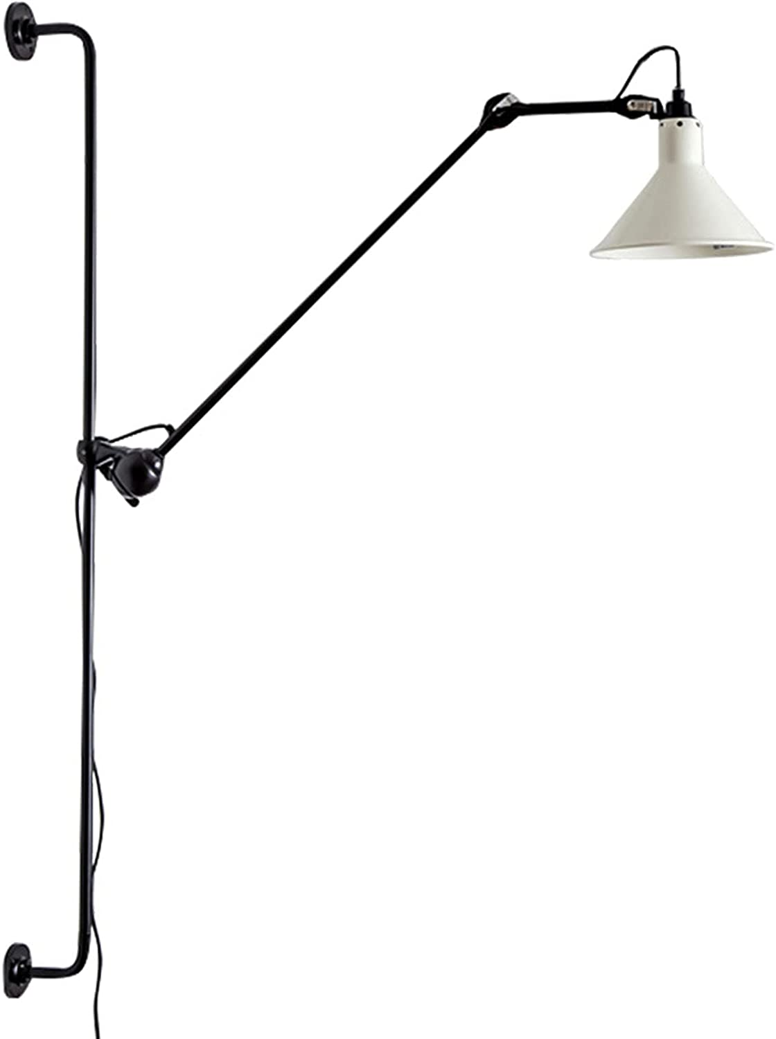 Sales of SALE items from new works ZJDM Modern led Wall lamp Retro Dining Room Style Li Industrial safety