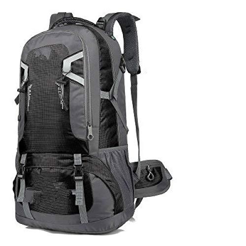 CAISEJIANSHOU Backpack Waterproof Travel Backpack