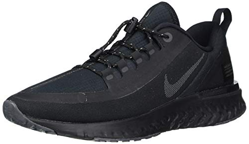 Nike Nike Odyssey React Shield, Men's Trail Running Shoes, Black (Black/Anthracite/Anthracite/Dark Grey 1), 5.5 UK (38.5 EU)