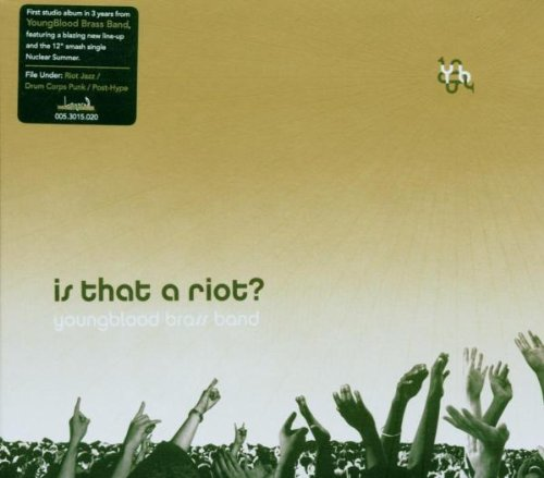 Is That Riot?