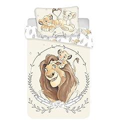 König Löwen Simba Mufasa