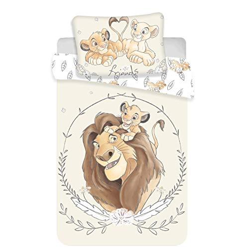 Disney König Löwen Simba Mufasa Bild