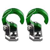 RONGLINGXING Pieces de Sport Motorise Ligne de frein arrière Serre-câble For Kawasaki KX125 KX250 KX85 KX 125 250 500 80 100 KLX 650 250R 300R 250 250S 140 140L 140G KDX250 (Color : Green)