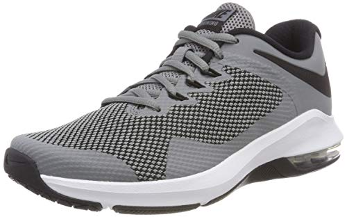 Nike Herren Air Max Alpha Trainer Fitnessschuhe, Grau (Cool Grey/Black 020), 44 EU