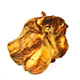 British Beef Roast Knuckle Bone x12 For Dogs, 100% Natural Treats, Long Lasting Grain Free