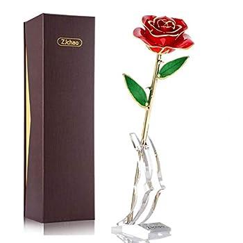 zjchao roses