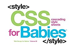 CSS coding book for babies