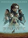 Dune [4K Ultra HD 3D + Blu-Ray-Édition Limitée SteelBook]