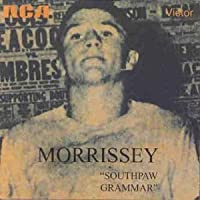 Southpaw Grammar by Morrissey (1995-09-08)
