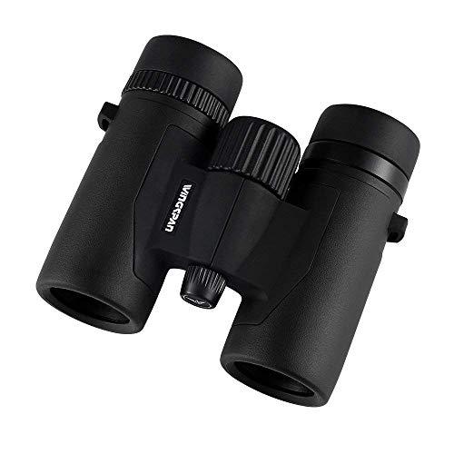 Envergure Optics Fieldview 8x 32Jumelles compactes pour observation des oiseaux. Compact et léger. étanche pour tous les temps. pour observation des oiseaux, regarder des animaux sauvages, ou jeux de sports et les concerts