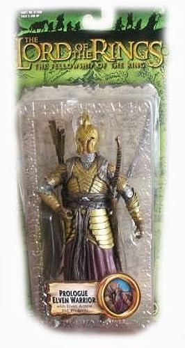 Envío 100% gratuito Lord of the Rings Elven Elven Elven Warrior by Toy Biz  orden en línea