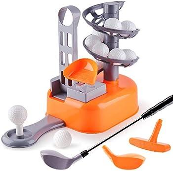 iPlay, iLearn Kids Golf Toys Set