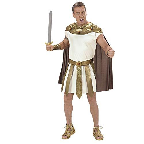 WIDMANN Disfraz de romano para hombre