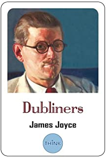 Dubliners: Short Stories by James Joyce