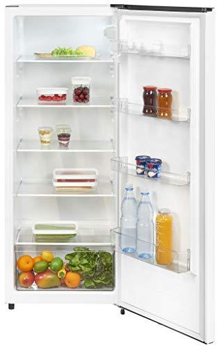 Exquisit KS 320-1 A++ Kühlschrank - Weiß, A++