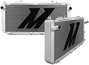 Mishimoto MMRAD-MR2-90 Toyota MR2 Performance Aluminum Radiator, 1990-1997, Silver