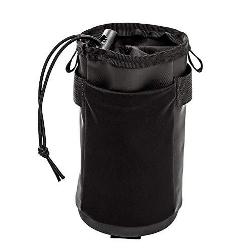 Bolsa de almacenamiento para el manillar de la bicicleta, para guardar alimentos y botellas, para el manillar de la bicicleta, para ir de camping, senderismo