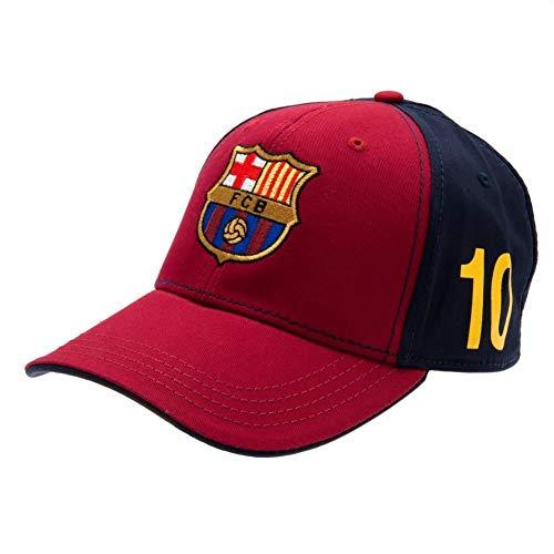 『F.C. Barcelona Cap Messi』の2枚目の画像
