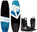Connelly Pure 141 Wakeboard Package mit Frequency Wakeboardbindung