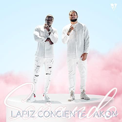 Lapiz Conciente & Akon