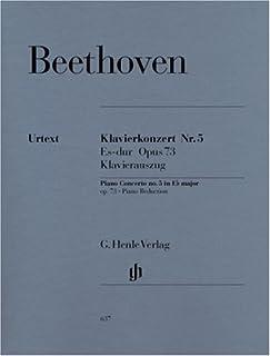 Konzert für Klavier und Orchester Nr. 5 Es-dur op. 73